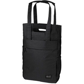 Jack Wolfskin Piccadilly Shopper, ultra black